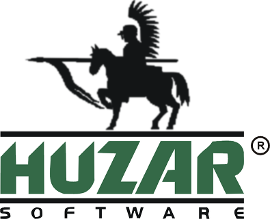 huzar software logo